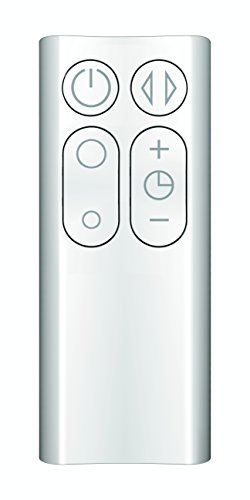 Dyson Cool AM07 Turmventilator (mit Air Multiplier Technologie inkl. Fernbedienung, Energieeffizienter Ventilator mit Sleep-Timer Funktion) - 5