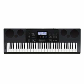 Casio WK-6600 Keyboard - 4