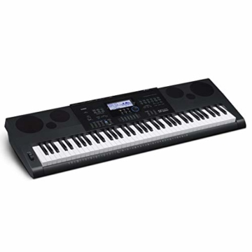 Casio WK-6600 Keyboard - 5