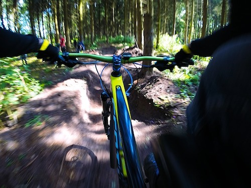 mountainbike-gopro