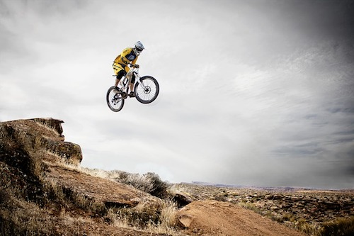 mountainbike-sport