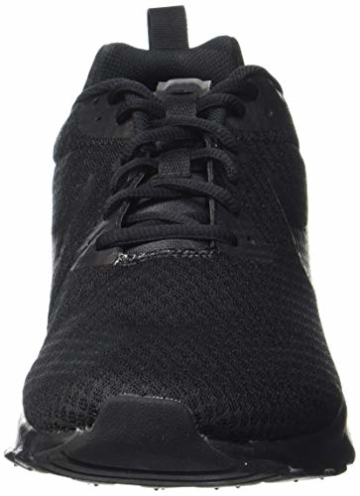 Nike Herren Air Max Motion Low Laufschuhe, Schwarz Black-Anthracite, 45 1/3 EU - 4