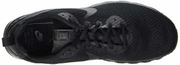Nike Herren Air Max Motion Low Laufschuhe, Schwarz Black-Anthracite, 45 1/3 EU - 8