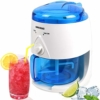 Gino Gelati IC-005 Elektrischer Smoothie Slush Crushed Maker Mixer Ice Shaver - 1
